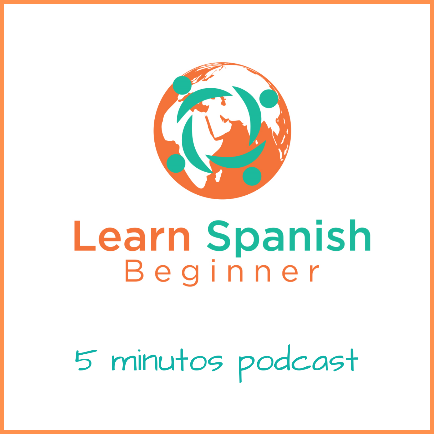 El podcast Learn Spanish Beginner (Ep. 1)